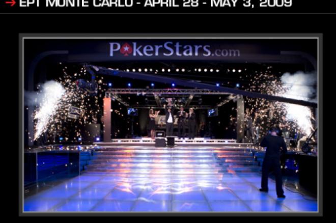 Днес Започна Големият Финал На EPT - Monte Carlo 0001