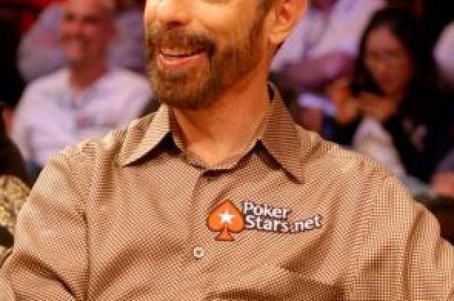 Entrevista PokerNews: Barry Greenstein, Parte 1 0001