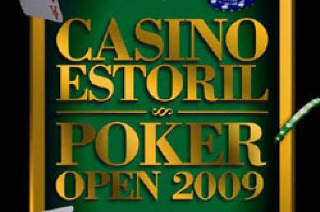 Casino Estoril Poker Open Etapa #2 – Quarta-feira 29 Abril 0001