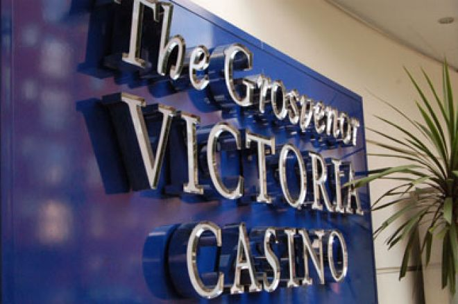 24 Hour Poker Charity Event at the Vic, Party Poker Host Biggest Ever Rake Race + more 0001