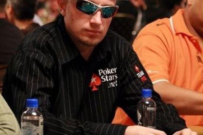 Góral w reklamówce Casino Royale 0001