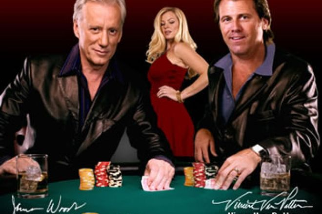 Hollywood Poker on UK Gambling White List, Controversial First Week for the Poker Show 0001