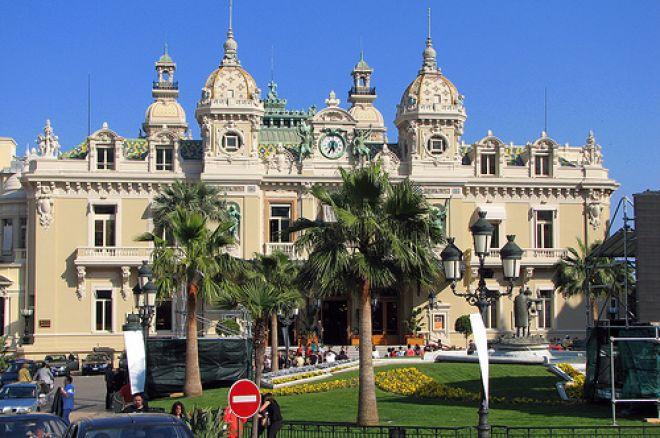 EPT Monte Carlo 2009 - Stilling før dag 3 0001