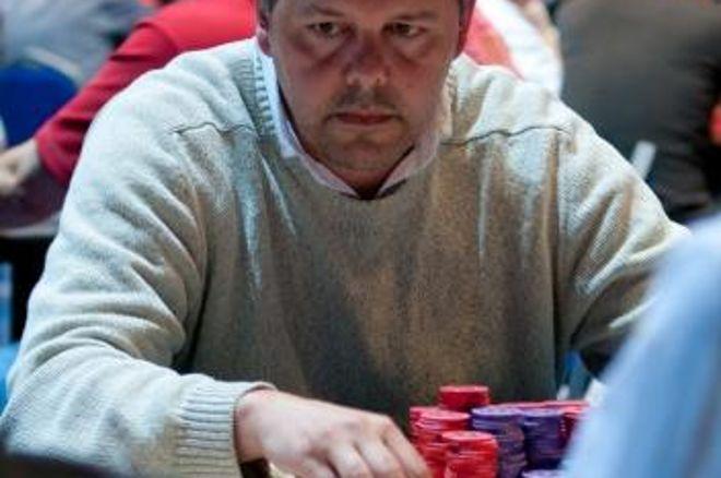 EPT Monte Carlo 2009 PokerStars – Día 2: Naalden y Obrestad a la cabeza de los 138... 0001