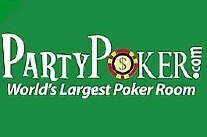 Dvě $12,000 WSOP Packages od PartyPoker! 0001