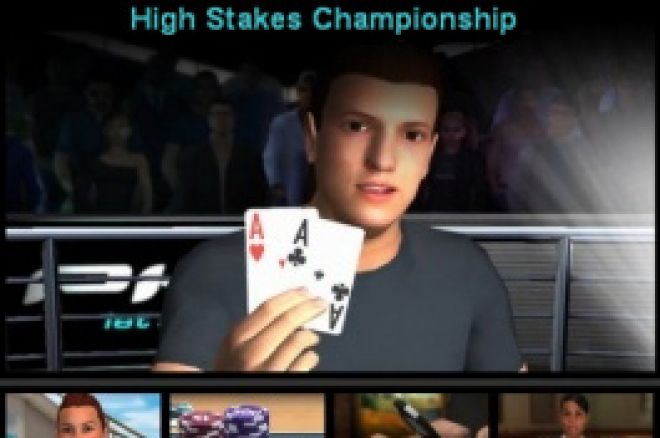 High Stakes Championship na PKR Poker! 0001