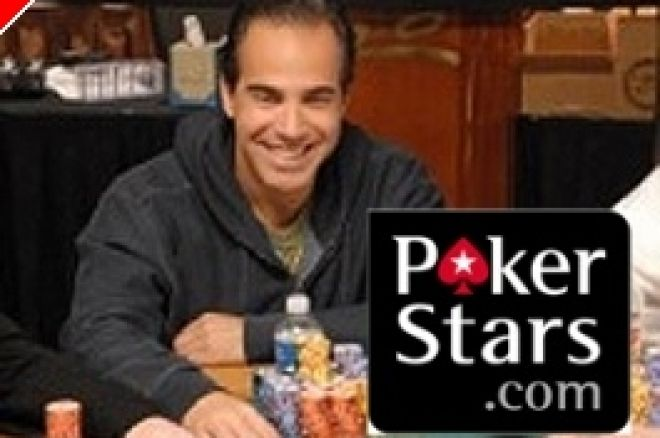 Poker online - 'JohnnyBax' se lleva el super martes de Pokerstars 0001