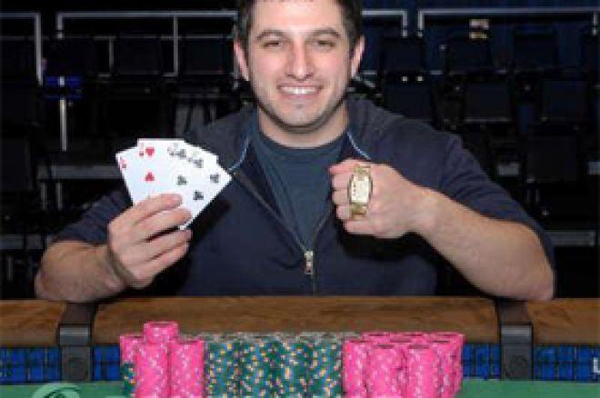 Entrevista PokerNews: Phil 'OMGClayAiken' Galfond 0001