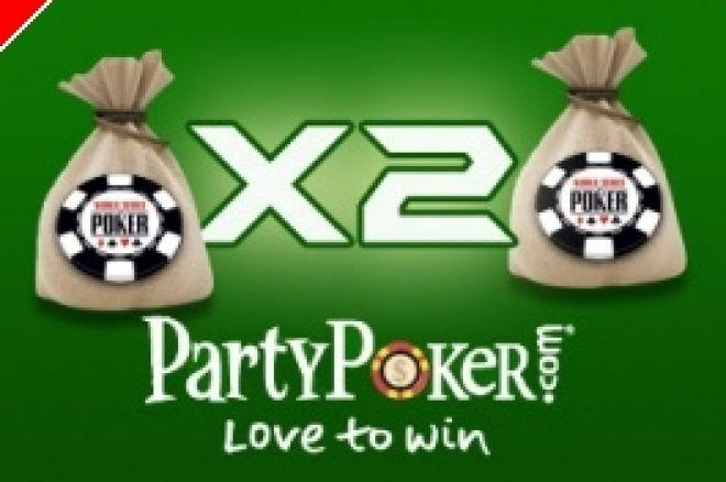 Jak dostać się do WSOP 2009 z pomocą PokerNews i PartyPoker 0001