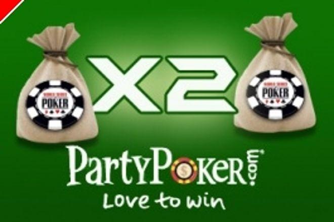 PokerNewsi freeroll Party pokkeritoas ootab: anname kaks kohta WSOP põhiturniirile! 0001