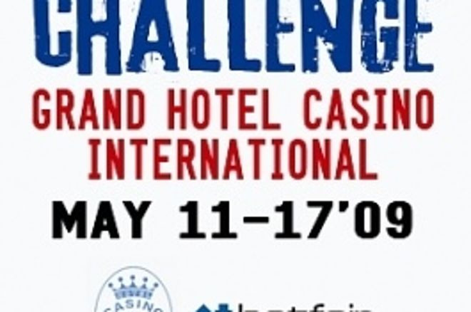 BALKANPOKERNEWS CHALLENGE May 11-17 2009, Sponsored by Betfair Poker 0001