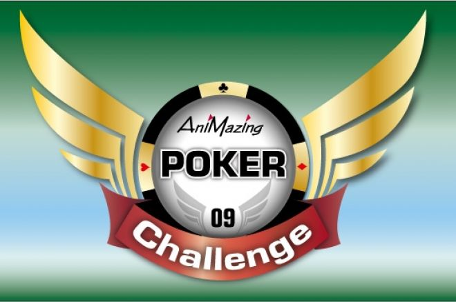 Animazing Poker Challenge