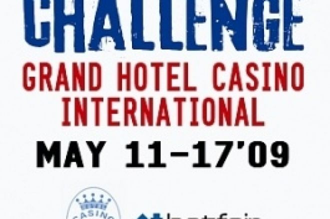 BALKANPOKERNEWS CHALLENGE 11-17 Maio, Patrocinado Pela Betfair Poker 0001