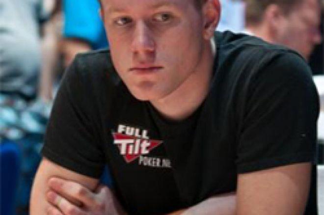 Perfil PokerNews - Dag Martin Mikkelsen 0001