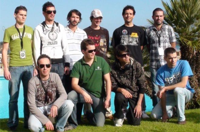Nuno Cardoso Venceu Etapa #5 da PokerStars Solverde Poker Season 0001