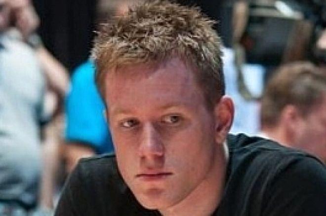 Профайл RU.PokerNews: Даг Мартин Миккельсен 0001