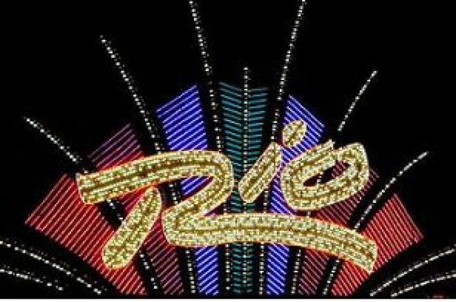 WSOP 2009: Conheça o Rio Hotel & Casino 0001