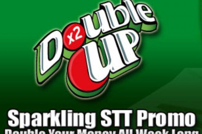 Promoção Double Up STT na PaddyPower Poker 0001