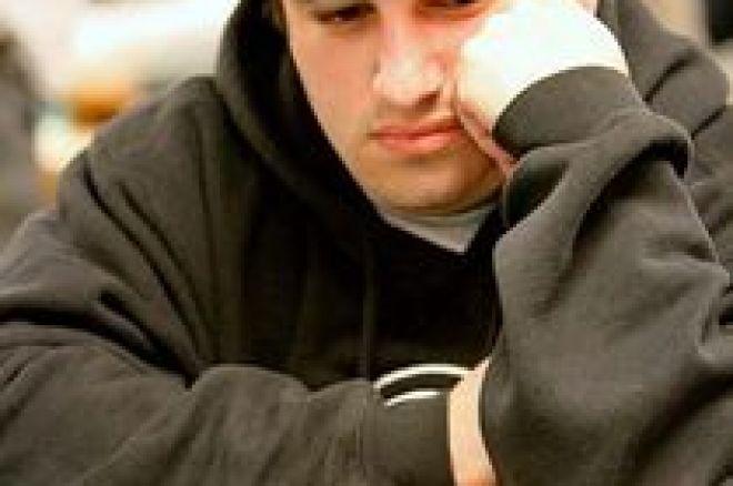"PokerNews profil: Phil ""OMGClayAiken"" Galfond - intervju 0001"