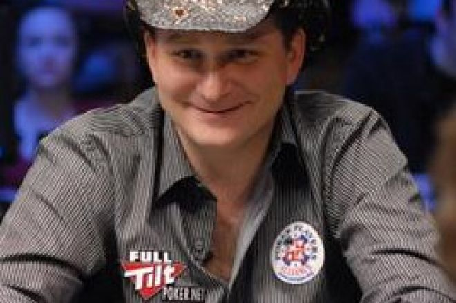 Entrevista PokerNews: Andy Bloch 0001