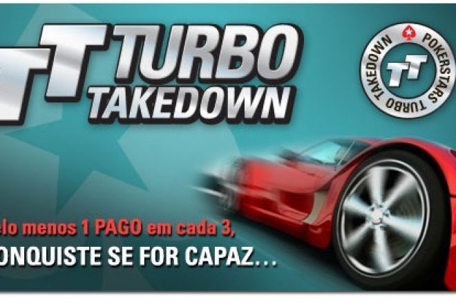 Ganhe um Porsche no $1 Million PokerStars Turbo Takedown 0001