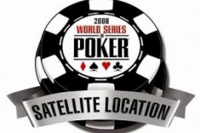 Pokeristrategia: WSOP-paikan metsästys satelliittien kautta 0001