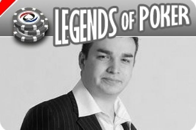 Chris Moorman - Poker Legend Chris Moorman 0001