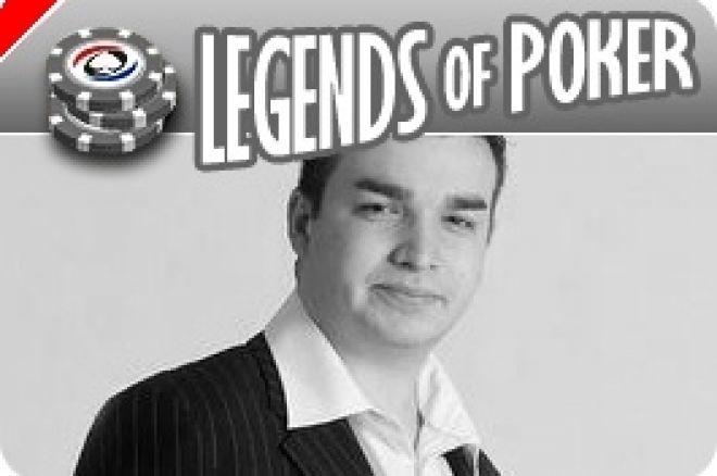 Chris Moorman - Poker Legend Chris Moorman 0001