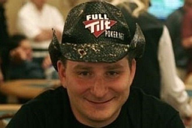 Интервью PokerNews: Энди Блох 0001