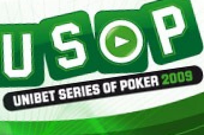 Unibet Series of Poker 0001