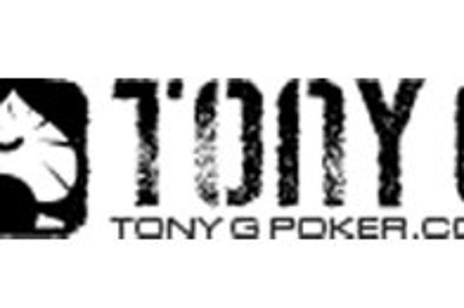 Torneos gratuitos Pokernews: Freerolls especiales de 500$ en Tony G Poker 0001