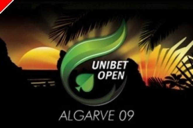 De Unibet Open Algarve 2009 komt tot zijn einde 0001