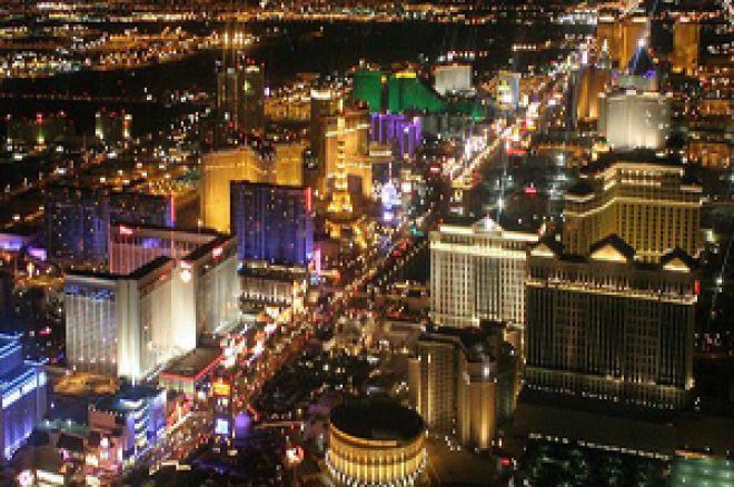 WSOP 2009: Las Vegas Alternativa 0001