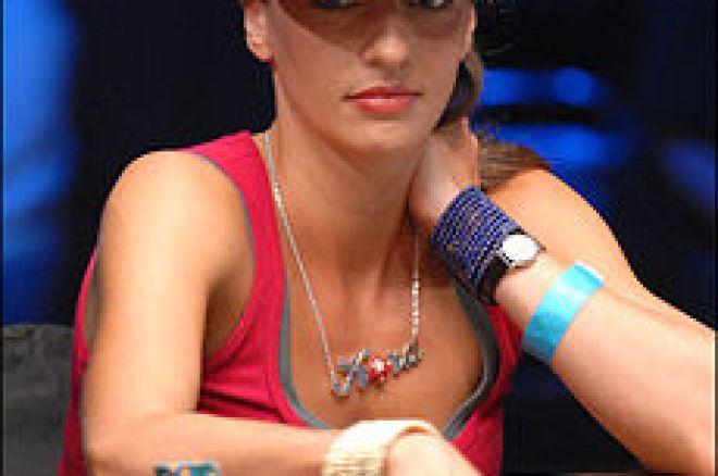 PokerNews profil: Kara Scott - intervju 0001