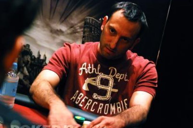 Tony Bloom becomes Brighton Chairman, Poker Ashes Qualifers Start + more 0001