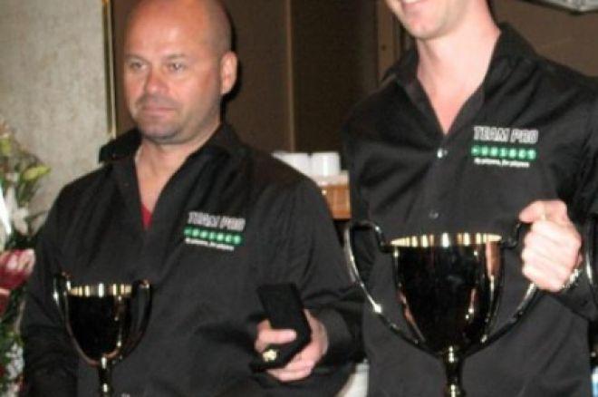 Poker-SM - Mats Rahmn svensk mästare i mörkpoker 0001