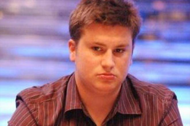 """Perfil PokerNews - Isaac """"westmenloAA"""" Baron 0001"""