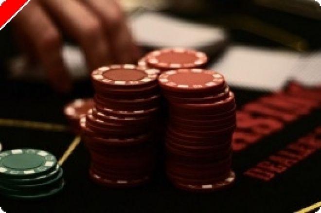 Pokeristrategia: Value betting - arvolyönti 0001