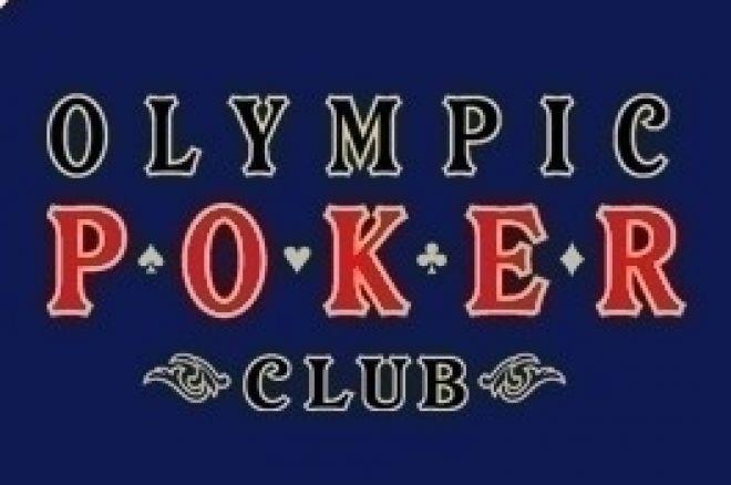 Olympic Casinos algab firmadevaheline jõukatsumine pokkeris 0001