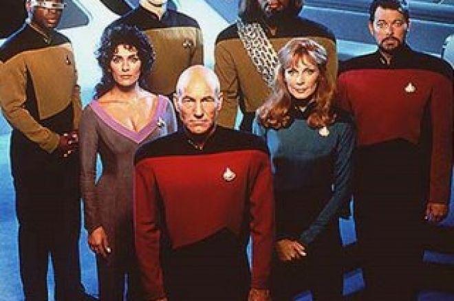 Póquer y cultura - 'Star Trek: La nueva generación' 0001