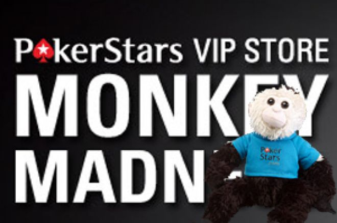 AV8Pounder Vence Promoção PokerStars Monkey 0001