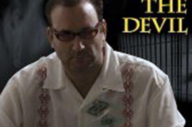 Dentro da Cabeça de Mike Matusow: 'Check-Raising the Devil' 0001