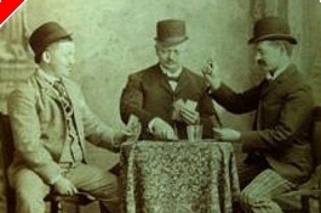 Historia del póquer: Rex Cauble, tercero en el ránking de grandes 'peces' del póquer 0001