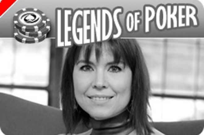 Lendas do Poker: Annie Duke 0001
