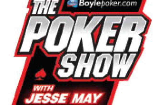 Matchroom Sports Стартира 'The Poker Show' 0001