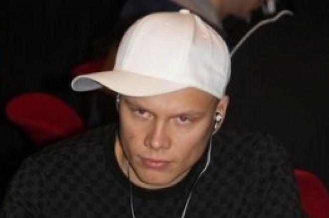 Nädal high-stakes online pokkeris: mängiti läbi ajaloo suurim pot PL Omahas! 0001