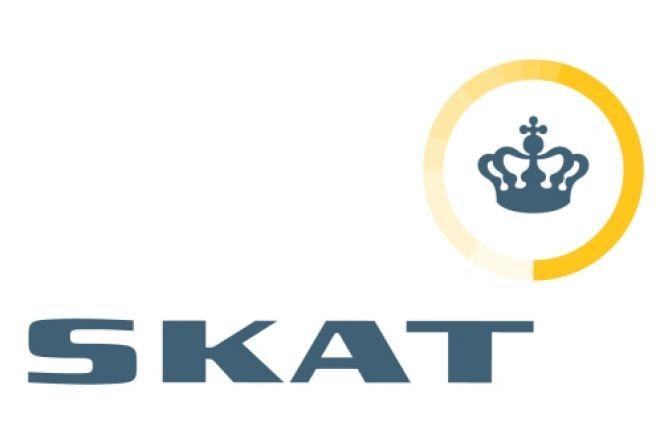 Pokervejledning præsenteret hos SKAT 0001