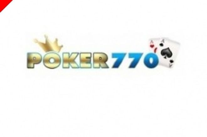 PokerNews $10,000 garantiturnering hos Poker770! 0001