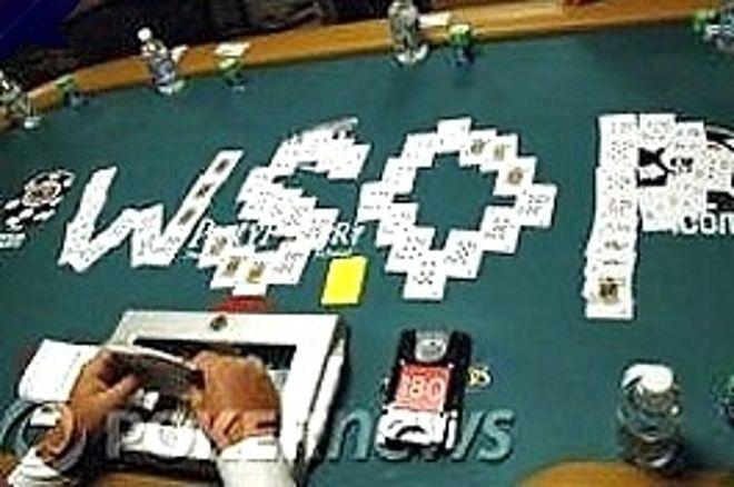 WSOP 2009: Clasificatorio de hoy miércoles 27 de mayo en bwin, con premio de 840$ y un... 0001