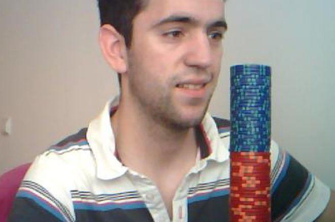 Mingatos Facturou em Grande na Poker770! 0001